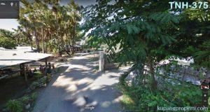 Tanah dijual dekat Jalan El Tari Kota Kupang