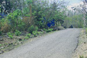 Dijual Tanah di Oesapa Kota Kupang (lokasi 4)