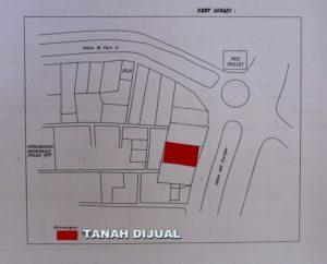 Dijual Tanah di Oesapa Kota Kupang (lokasi 2)Dijual Tanah di Oesapa Kota Kupang (lokasi 2)