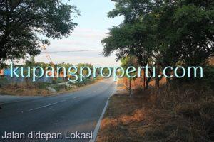 #453 tanah dijual