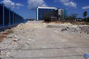 #528 Tanah dijual dekat Kampus di Kupang