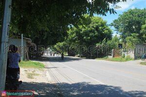510 Tanah dijual di Jl. Timor Raya Lasiana Kupang