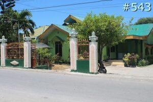 #543 Dijual Rumah di Kota Kupang