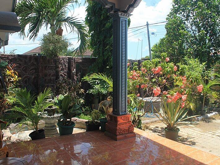 #544 Dijual Rumah di Oebobo Kupang