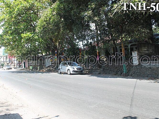 #502 Tanah dijual di Kota Kupang