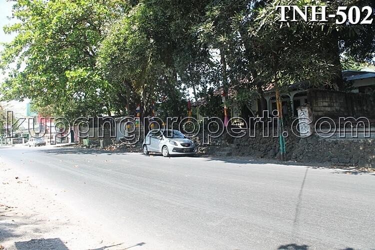 #502 Tanah dijual di Oeba Kota Kupang
