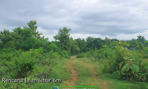 #561 Tanah Dijual 4 Ha di Baumata