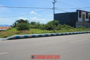 #571 Tanah dijual di Kota Kupang