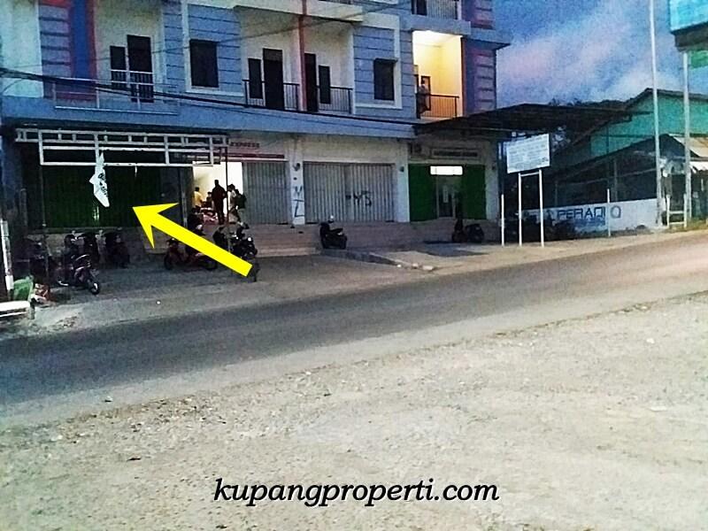 #579 LELANG PROPERTY DI KUPANG